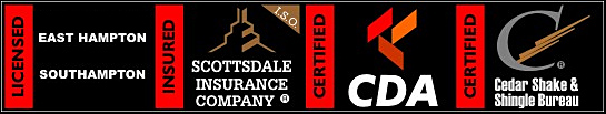 GafElk CERTIFIED | Cedar Shake & Shingle Bureau
